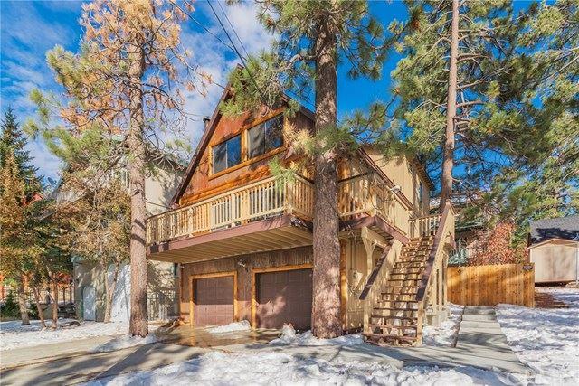 39696 Lake Drive, Big Bear Lake, CA 92315 - MLS#: CV20261166