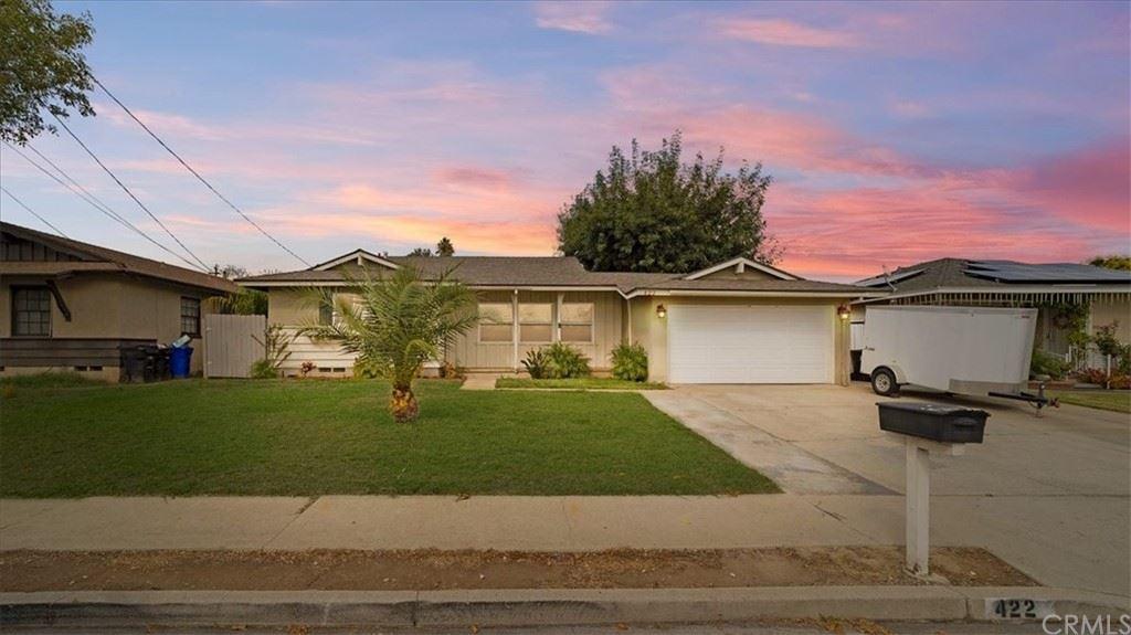 422 W Cornell Drive, Rialto, CA 92376 - MLS#: CV21232166