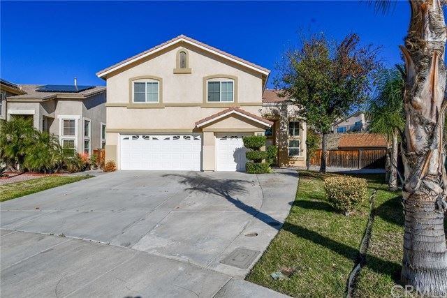 16190 Onda Circle, Moreno Valley, CA 92551 - MLS#: IG21012166