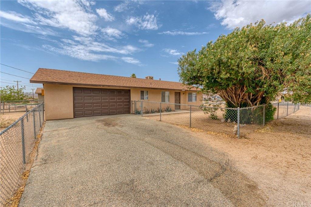 74025 Gorgonio Drive, Twentynine Palms, CA 92277 - MLS#: JT21152166