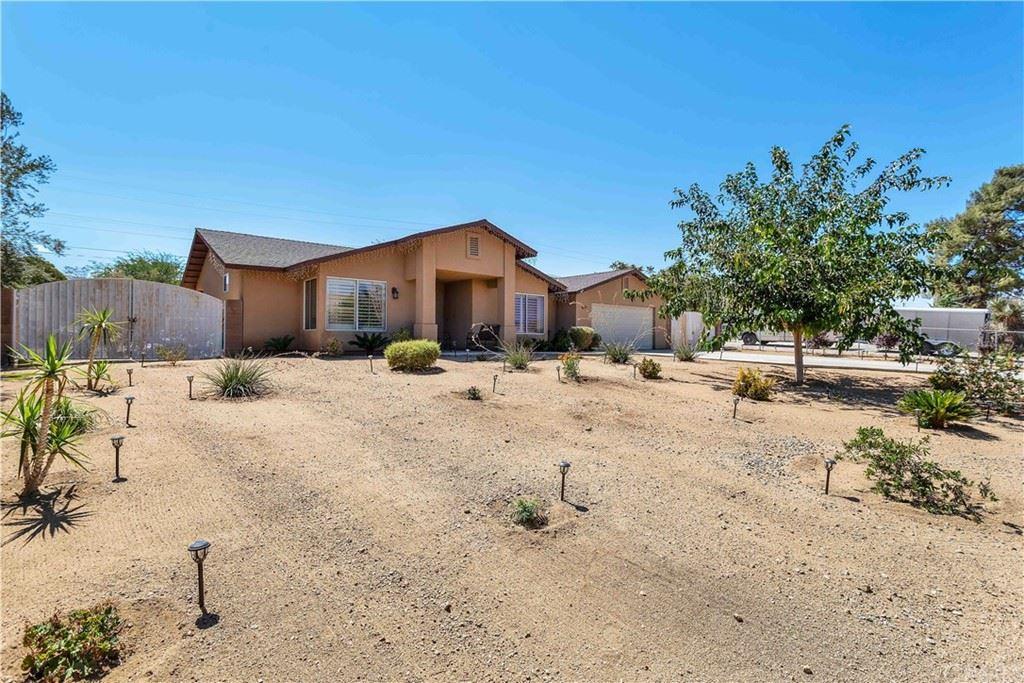 56191 Taos, Yucca Valley, CA 92284 - MLS#: JT21202166