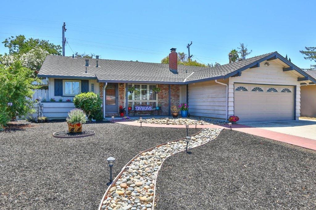 1982 Bernice Way, San Jose, CA 95124 - #: ML81854166