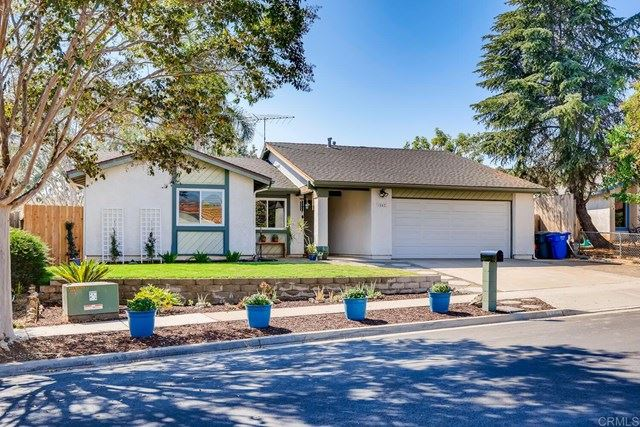 1842 Manzanita Court, Vista, CA 92083 - MLS#: NDP2000166