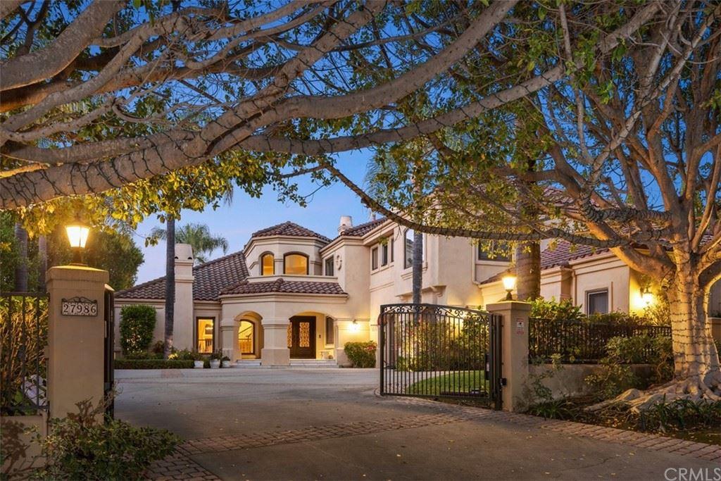 27986 Golden Ridge Lane, San Juan Capistrano, CA 92675 - MLS#: OC21185166