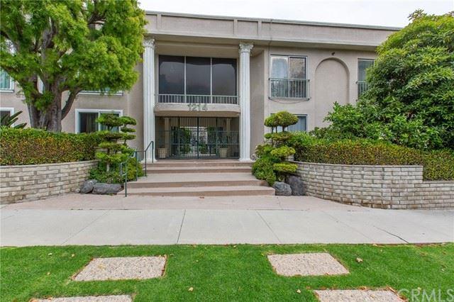 1214 S Alma Street #2, San Pedro, CA 90731 - MLS#: PV21105166