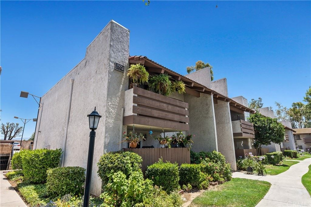 17574 Vandenberg Lane #7, Tustin, CA 92780 - MLS#: PW21146166