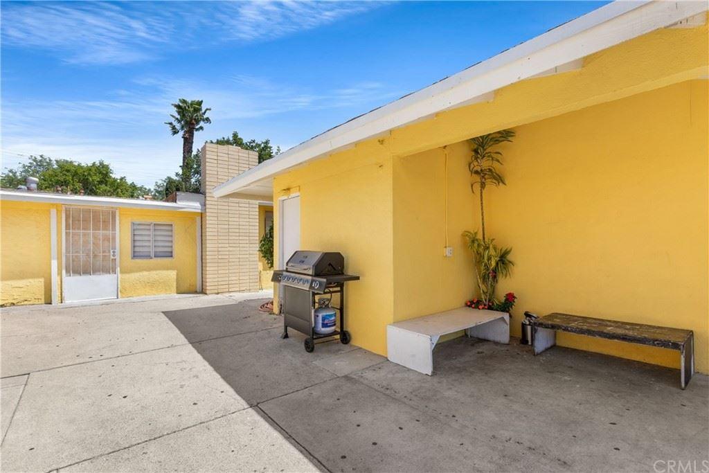 Photo of 137 S Wayfield Street, Orange, CA 92866 (MLS # PW21169166)