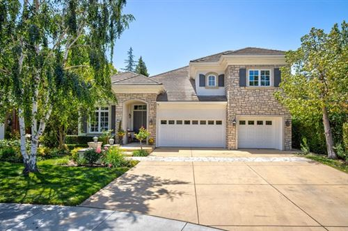 Photo of 212 Baybrook Court, Lake Sherwood, CA 91361 (MLS # 220005167)