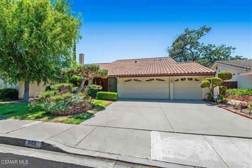 Photo of 1055 Evenstar Avenue, Westlake Village, CA 91361 (MLS # 221004167)