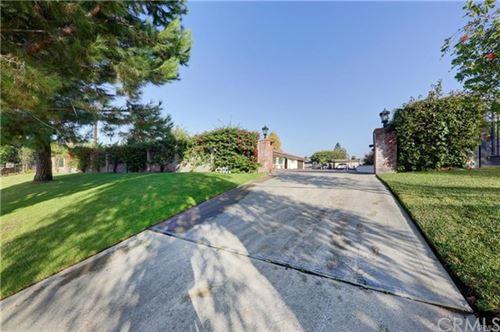 Photo of 3205 E Cameron Avenue, West Covina, CA 91791 (MLS # DW20121167)