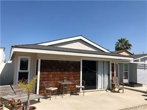 Photo of 243 61st Street, Newport Beach, CA 92663 (MLS # NP19193167)