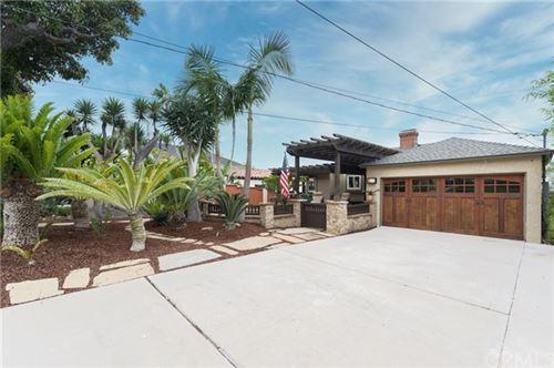 Photo of 619 S Gertruda Avenue, Redondo Beach, CA 90277 (MLS # PV20123167)