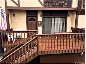 Photo of 2511 Mathews Avenue #C, Redondo Beach, CA 90278 (MLS # SB19167167)