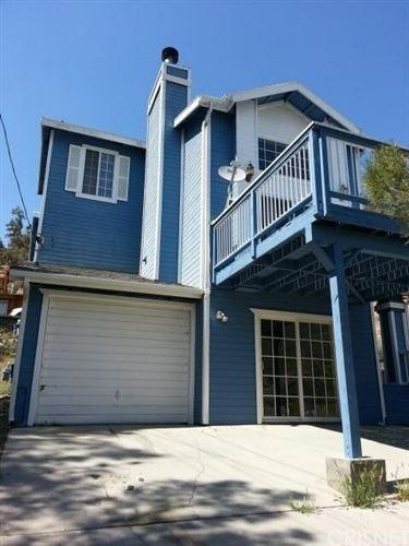 Photo of 6801 Lakewood Drive, Frazier Park, CA 93225 (MLS # SR20220167)