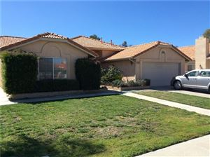 Photo of 2869 Maple Drive, Hemet, CA 92545 (MLS # SW19057167)
