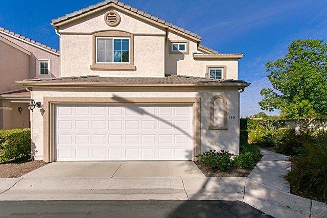 540 Sweet Fennel Rd, San Marcos, CA 92078 - #: 210004167