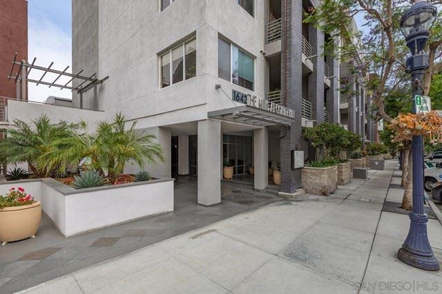 1642 7Th Ave #123, San Diego, CA 92101 - #: 210019167
