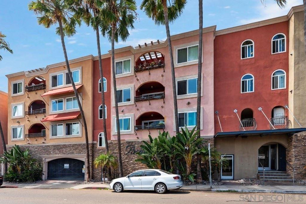 840 Turquoise St #119, San Diego, CA 92109 - MLS#: 210021167