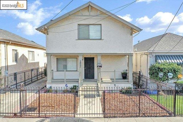 1822 40Th Ave, Oakland, CA 94601 - #: 40924167