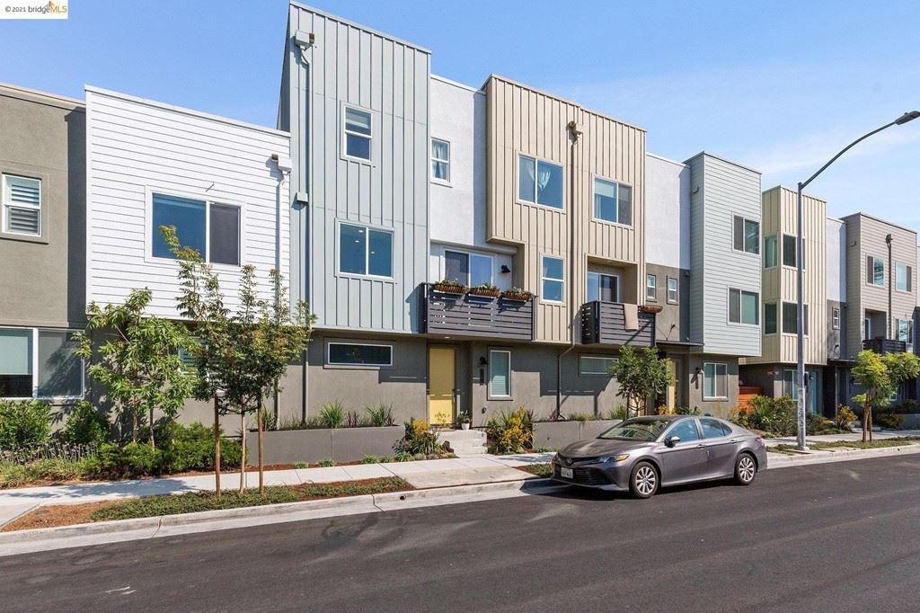 2390 Filbert Street, Oakland, CA 94607 - MLS#: 40966167