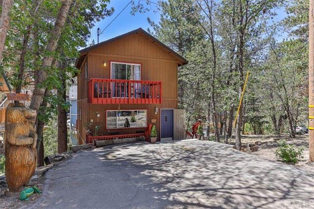 33061 Blue Bird Lane, Running Springs, CA 92382 - MLS#: BB21133167
