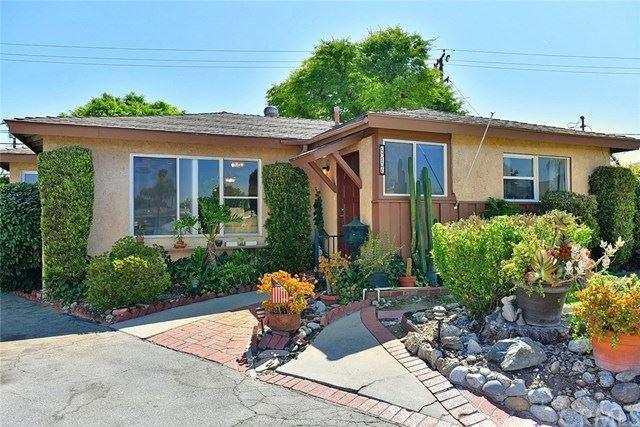 517 W Devanah Street, Covina, CA 91722 - MLS#: CV20160167