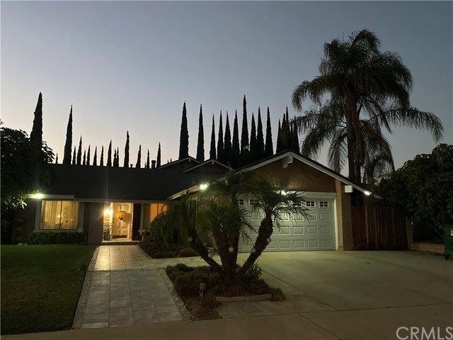 1521 Calle Miradero, San Dimas, CA 91773 - MLS#: CV20193167