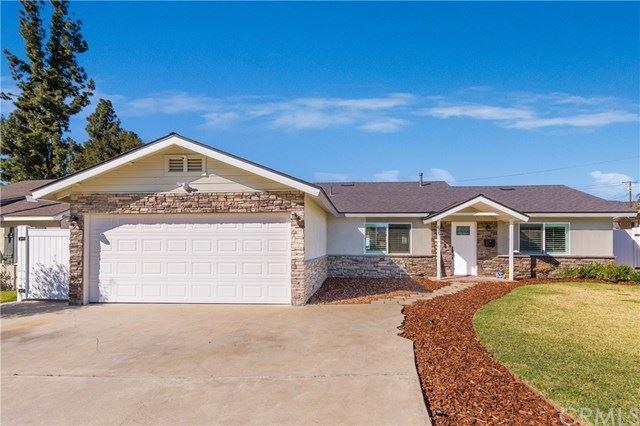 685 W Leeside Street, Glendora, CA 91741 - MLS#: CV21038167