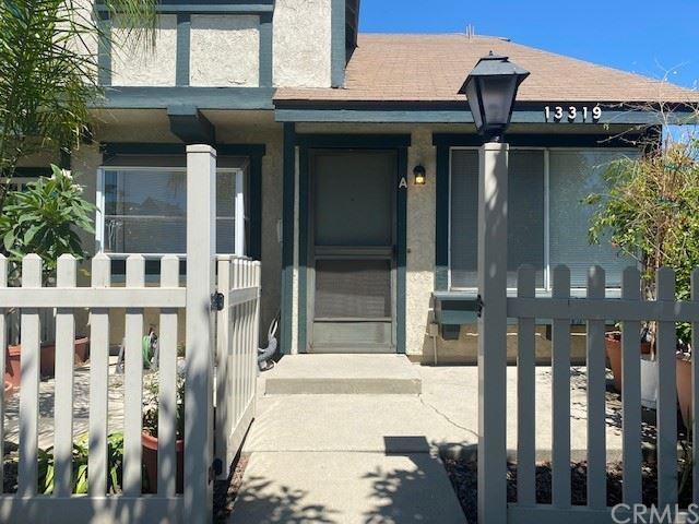 13319 Meyer Road #A, Whittier, CA 90605 - MLS#: IG21140167