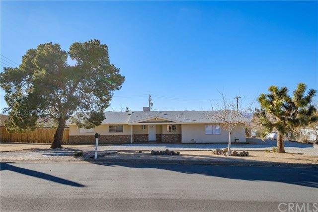 7686 Victoria Avenue, Yucca Valley, CA 92284 - MLS#: JT21011167