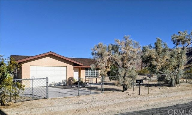 6565 Lupine Avenue, Twentynine Palms, CA 92277 - MLS#: JT21082167