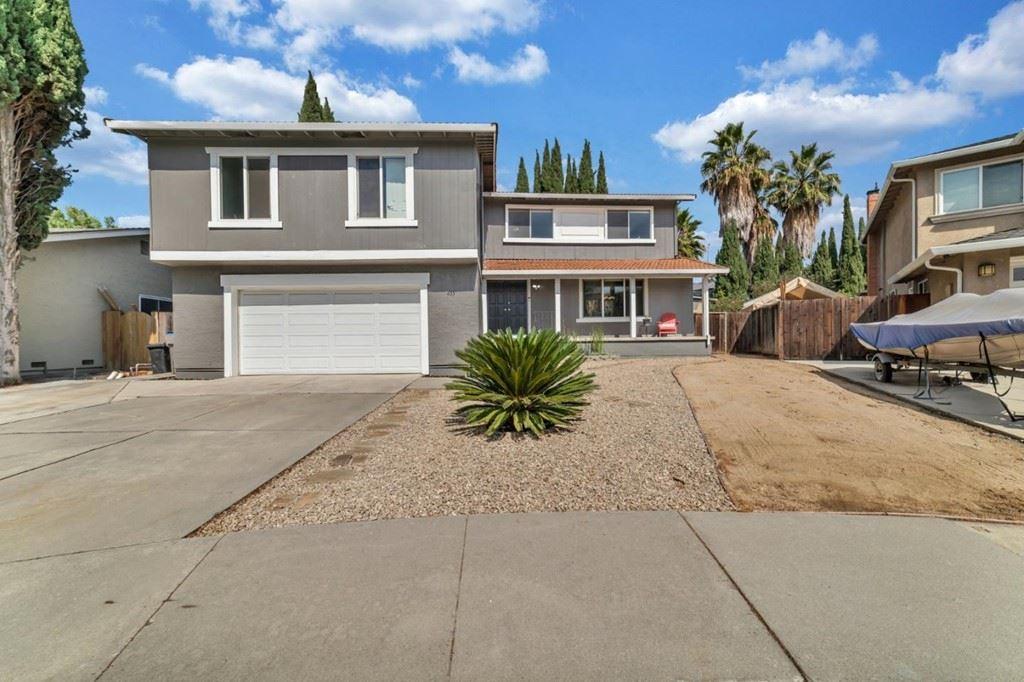 435 Royal Gate Place, San Jose, CA 95136 - MLS#: ML81862167