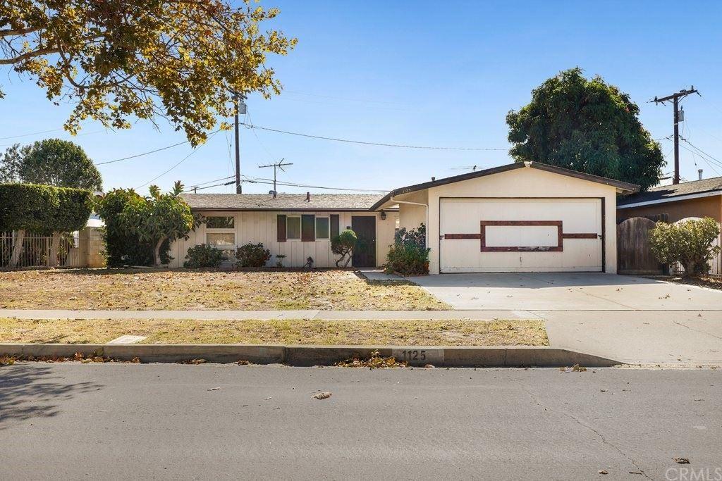 Photo of 1125 S Rita Way, Santa Ana, CA 92704 (MLS # OC21226167)