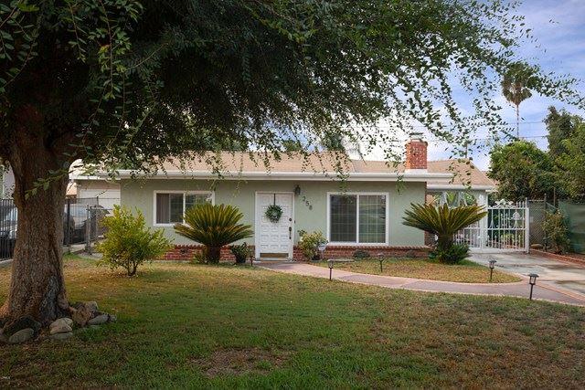 258 E Evergreen Avenue, Monrovia, CA 91016 - MLS#: P1-1167