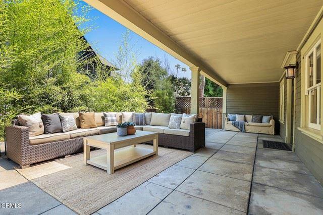 1632 Fletcher Avenue, South Pasadena, CA 91030 - MLS#: P1-5167