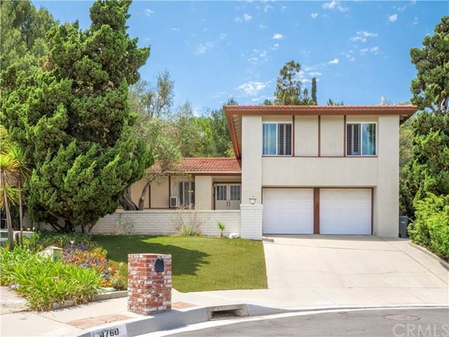 4764 Lone Valley Drive, Rancho Palos Verdes, CA 90275 - MLS#: PV21132167