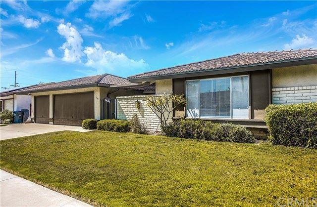 965 E La Veta Avenue, Orange, CA 92866 - MLS#: PW20078167
