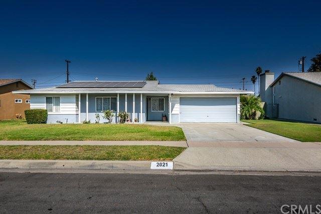 2021 W Random Drive, Anaheim, CA 92804 - MLS#: PW20222167