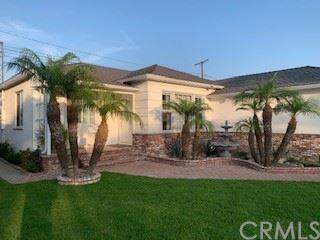 5158 Downey Avenue, Lakewood, CA 90712 - MLS#: PW21162167