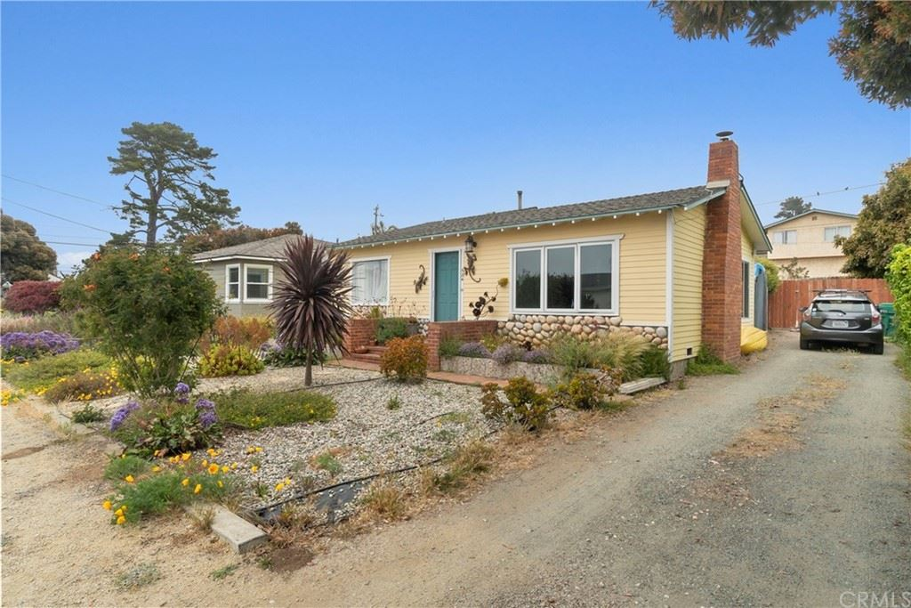 Photo of 684 Piney Way, Morro Bay, CA 93442 (MLS # SC21116167)