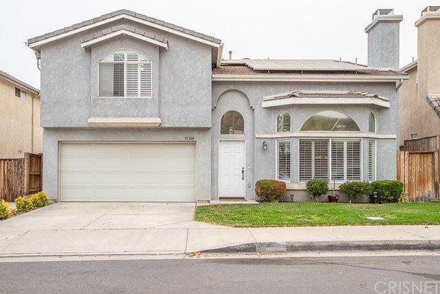 31368 Nichols Lane, Castaic, CA 91384 - MLS#: SR20190167