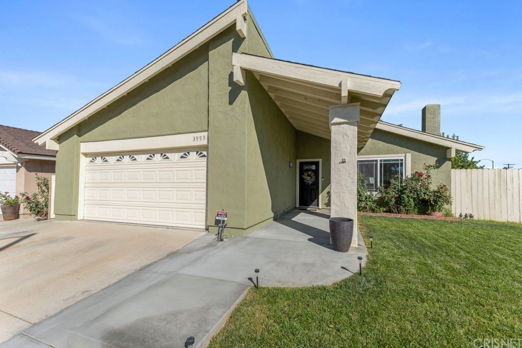 3993 Bayside Street, Simi Valley, CA 93063 - MLS#: SR21229167