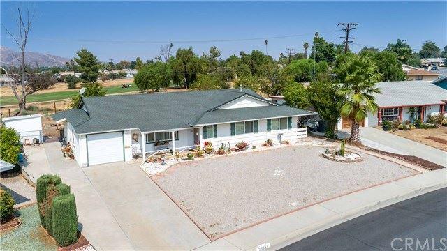 29031 Desert Hills Road, Menifee, CA 92586 - MLS#: SW20182167
