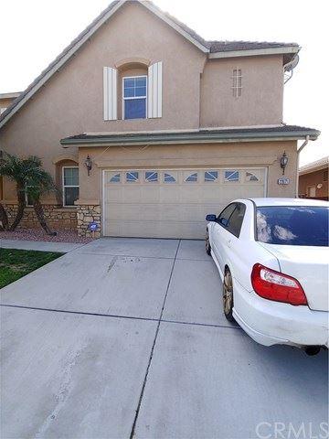22071 Goldenchain Street, Moreno Valley, CA 92553 - MLS#: TR20038167