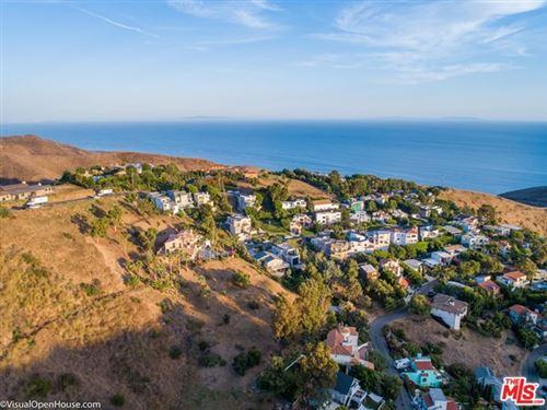 Photo of 0 SEQUIT DRIVE, Malibu, CA 90265 (MLS # 20545168)