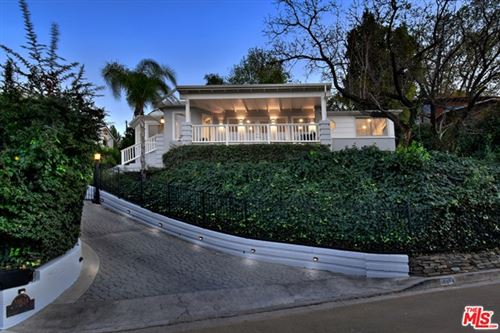 Photo of 14624 Round Valley Drive, Sherman Oaks, CA 91403 (MLS # 21683168)