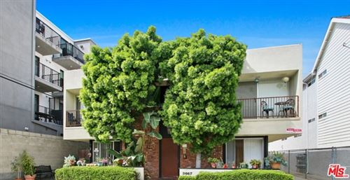 Photo of 3667 Dunn Drive, Los Angeles, CA 90034 (MLS # 21745168)