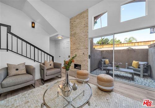 Photo of 1349 E Grand Avenue #E, El Segundo, CA 90245 (MLS # 21781168)