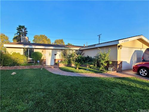 Photo of 27530 Esterbrook Avenue, Canyon Country, CA 91351 (MLS # IV21220168)