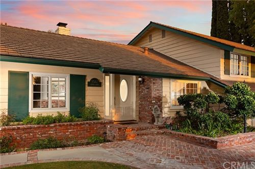 Photo of 9562 Center Drive, Villa Park, CA 92861 (MLS # NP20209168)